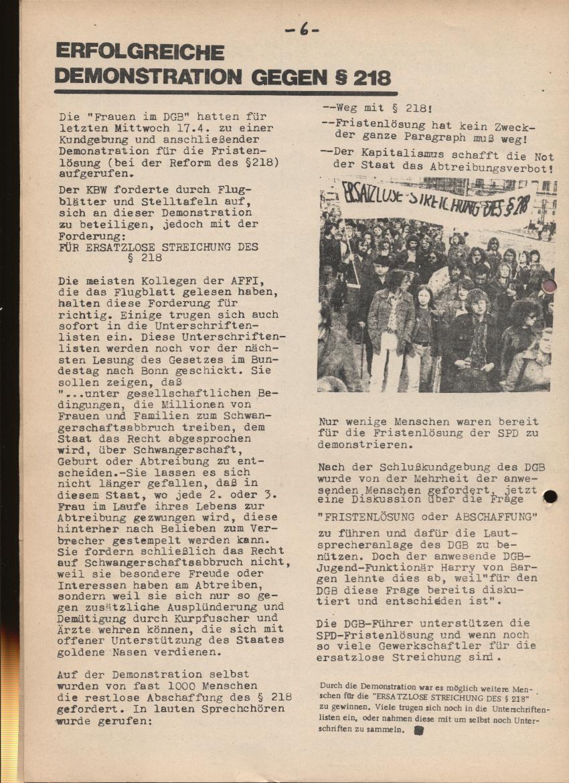 Hamburg_Norddeutsche_Affinerie_KBW_Informationen_1974_Nr_4_145