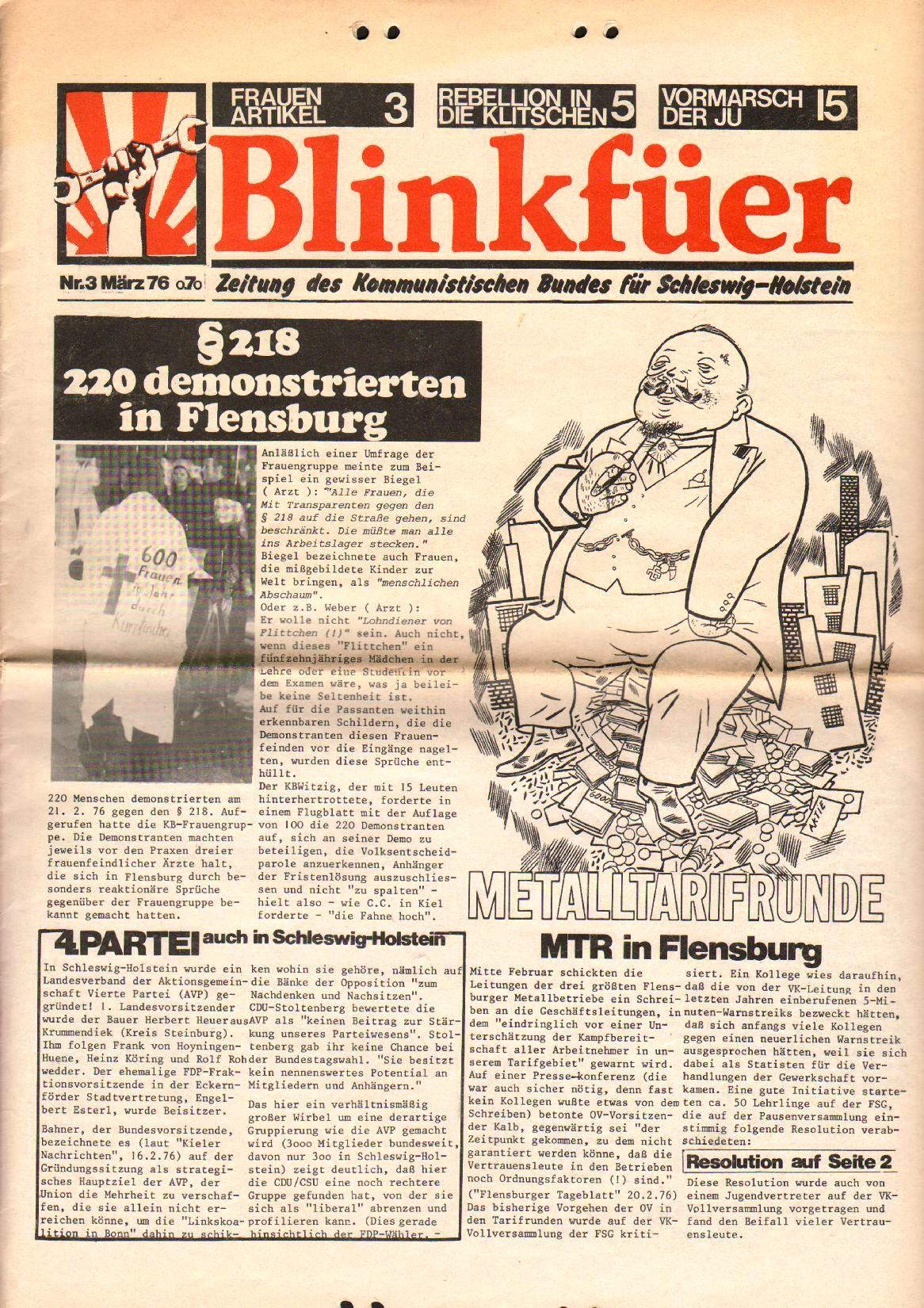 Blinkfuer079
