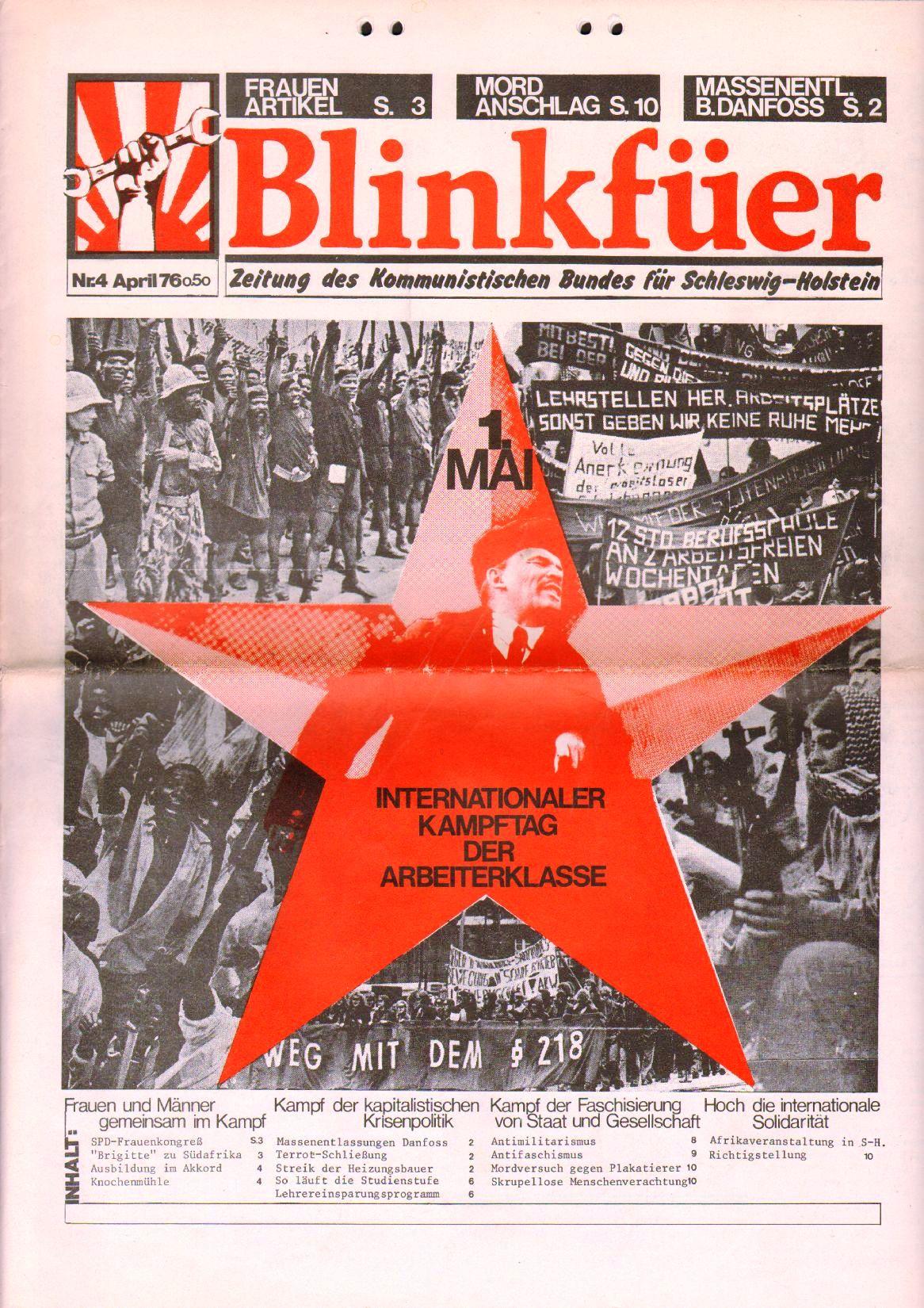 Blinkfuer091