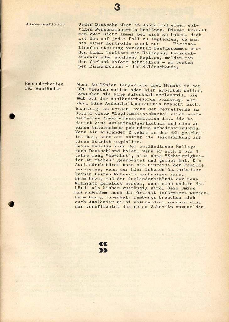 IKAH_Ratgeber, 1973, Seite 3