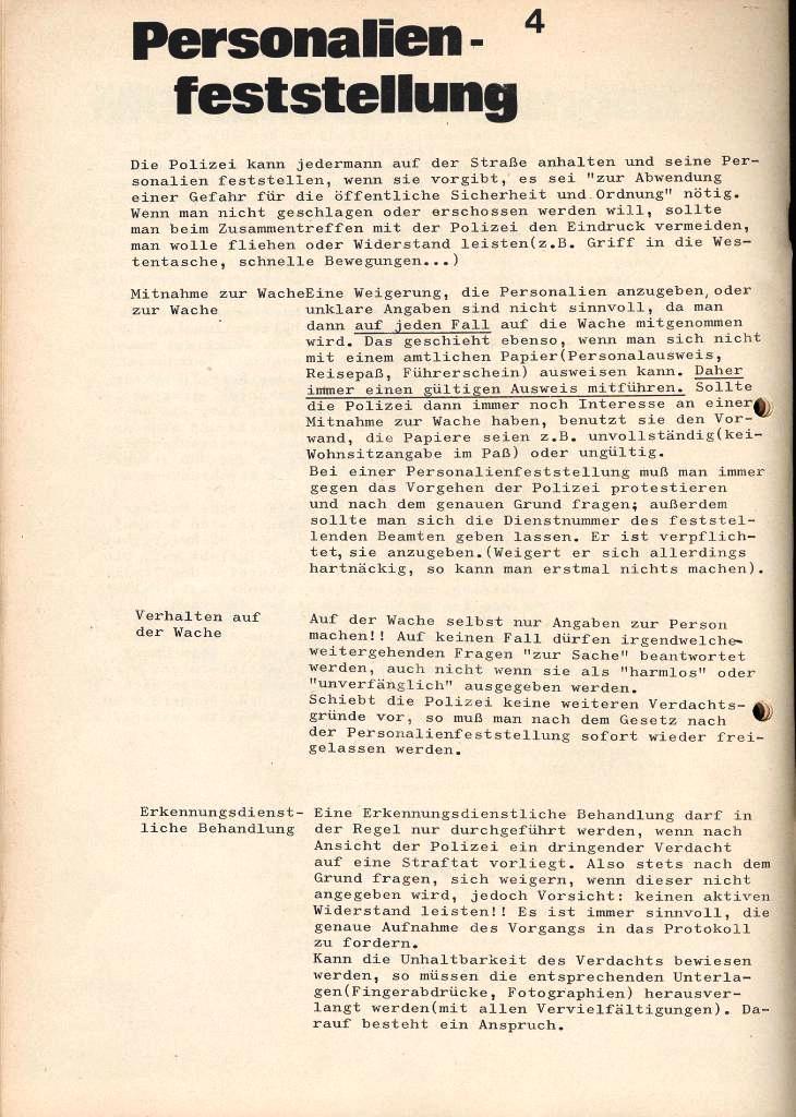 IKAH_Ratgeber, 1973, Seite 4