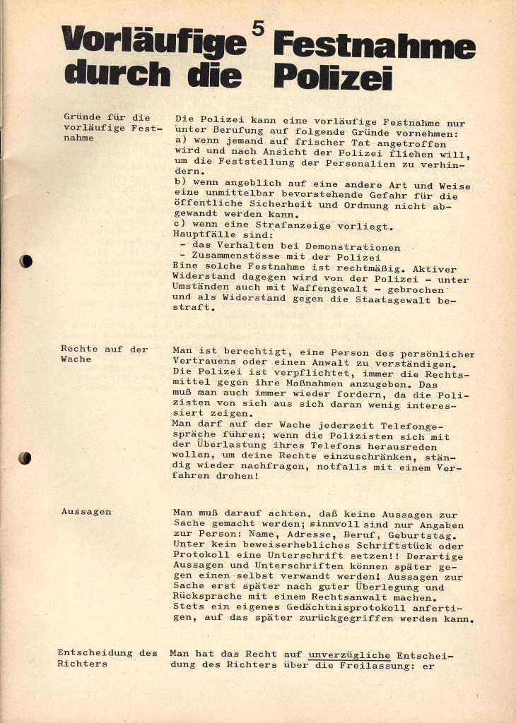 IKAH_Ratgeber, 1973, Seite 5