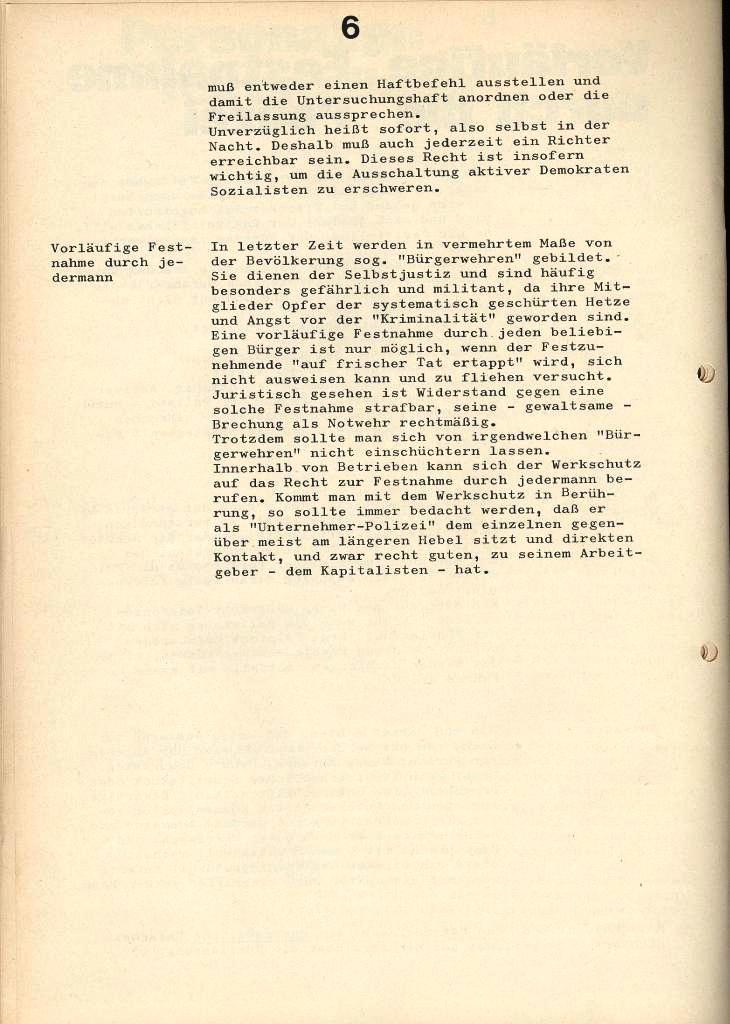 IKAH_Ratgeber, 1973, Seite 6