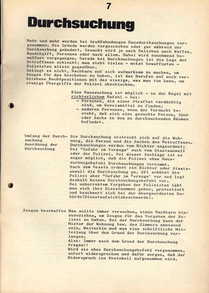 IKAH_Ratgeber, 1973, Seite 7