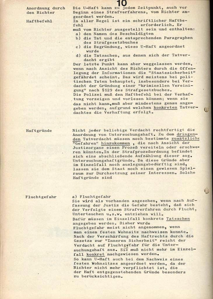 IKAH_Ratgeber, 1973, Seite 10