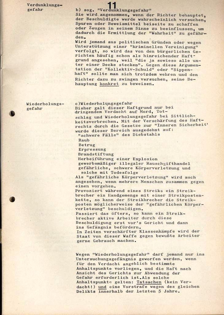 IKAH_Ratgeber, 1973, Seite 11