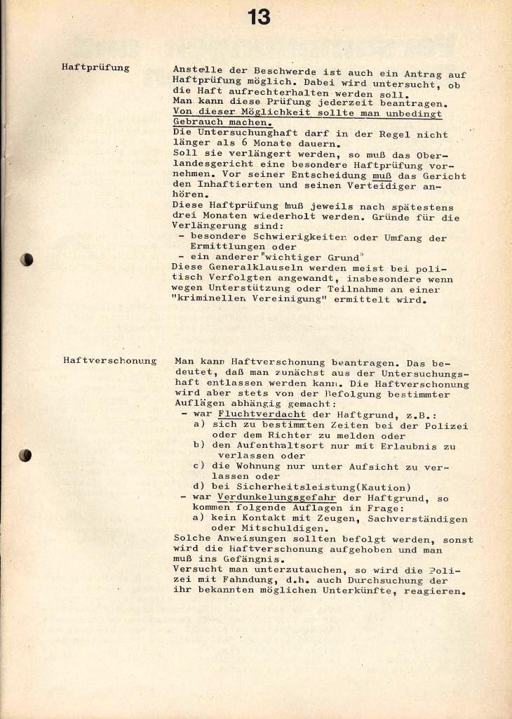 IKAH_Ratgeber, 1973, Seite 13