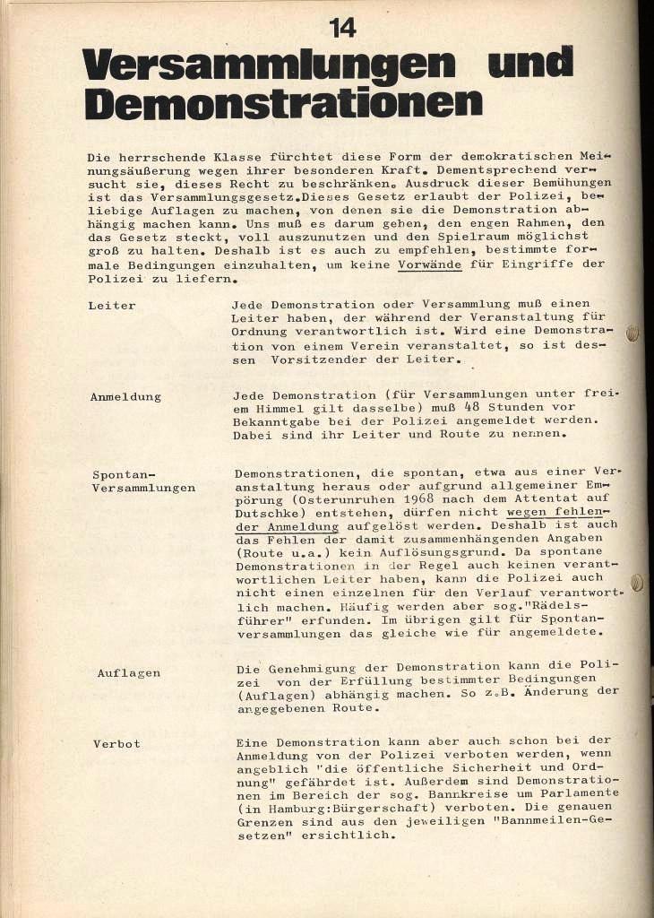 IKAH_Ratgeber, 1973, Seite 14
