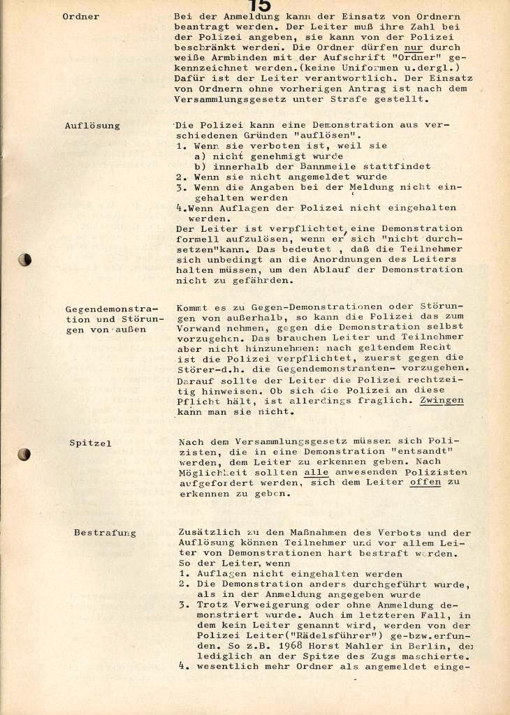 IKAH_Ratgeber, 1973, Seite 15