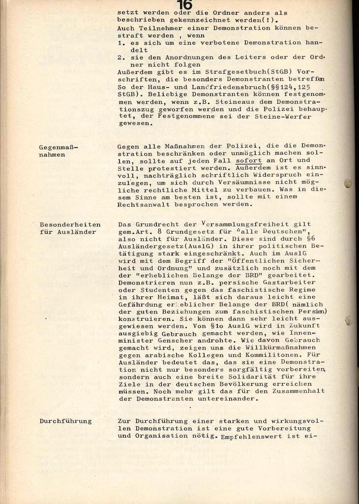 IKAH_Ratgeber, 1973, Seite 16