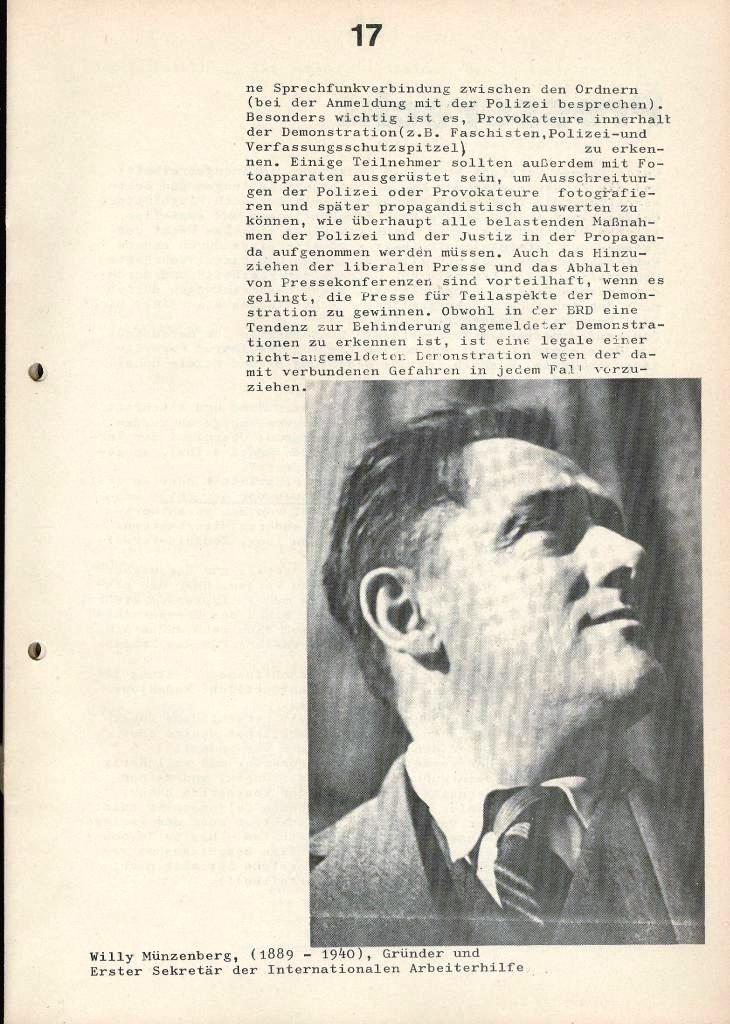 IKAH_Ratgeber, 1973, Seite 17