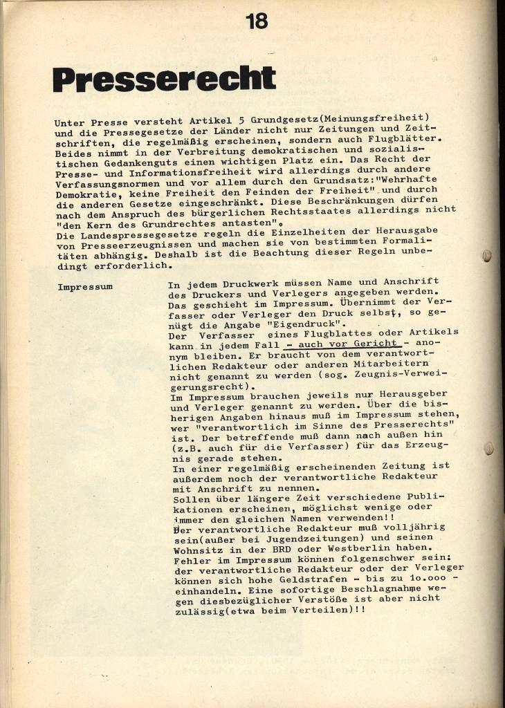 IKAH_Ratgeber, 1973, Seite 18