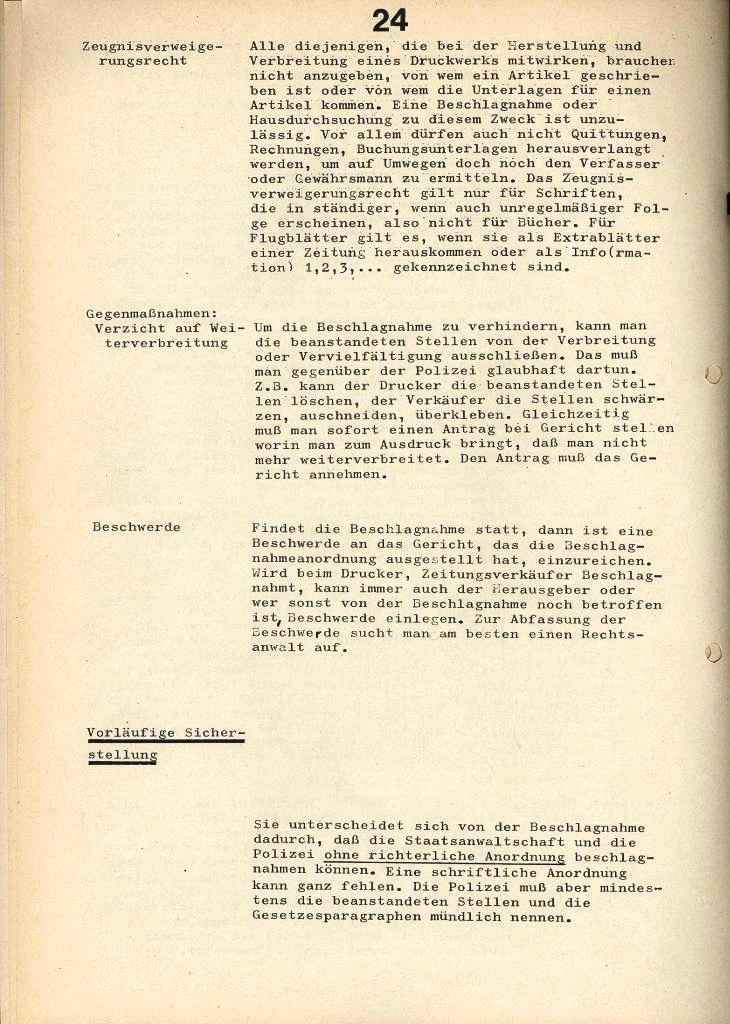 IKAH_Ratgeber, 1973, Seite 24