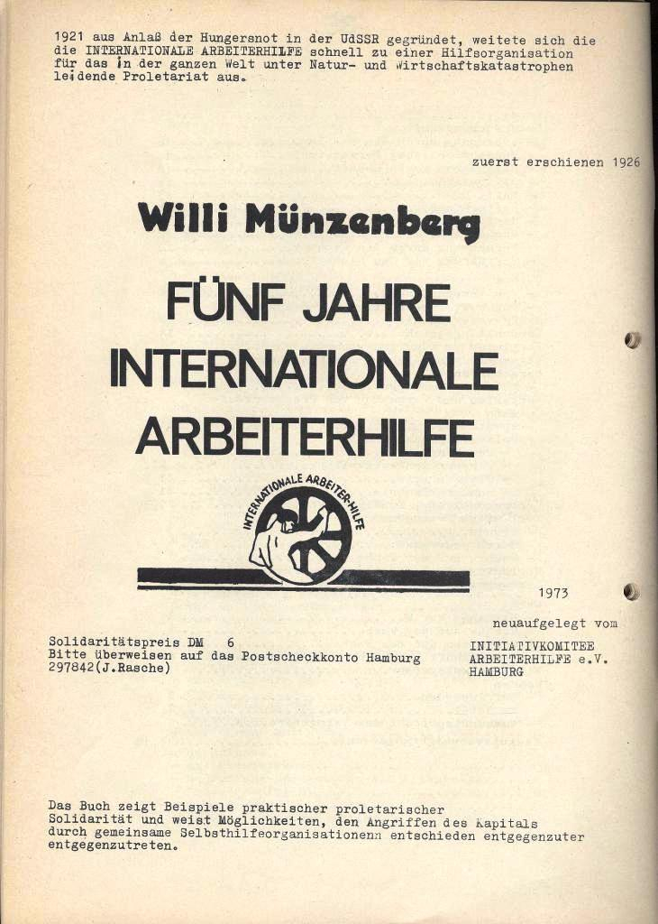 IKAH_Ratgeber, 1973, Seite 36