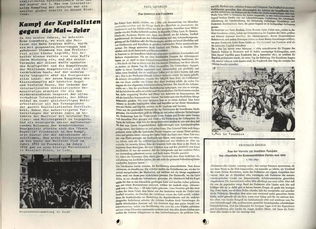 IKAH: Illustrierte Mai_Zeitung, 1. Mai 1973, Seite 4