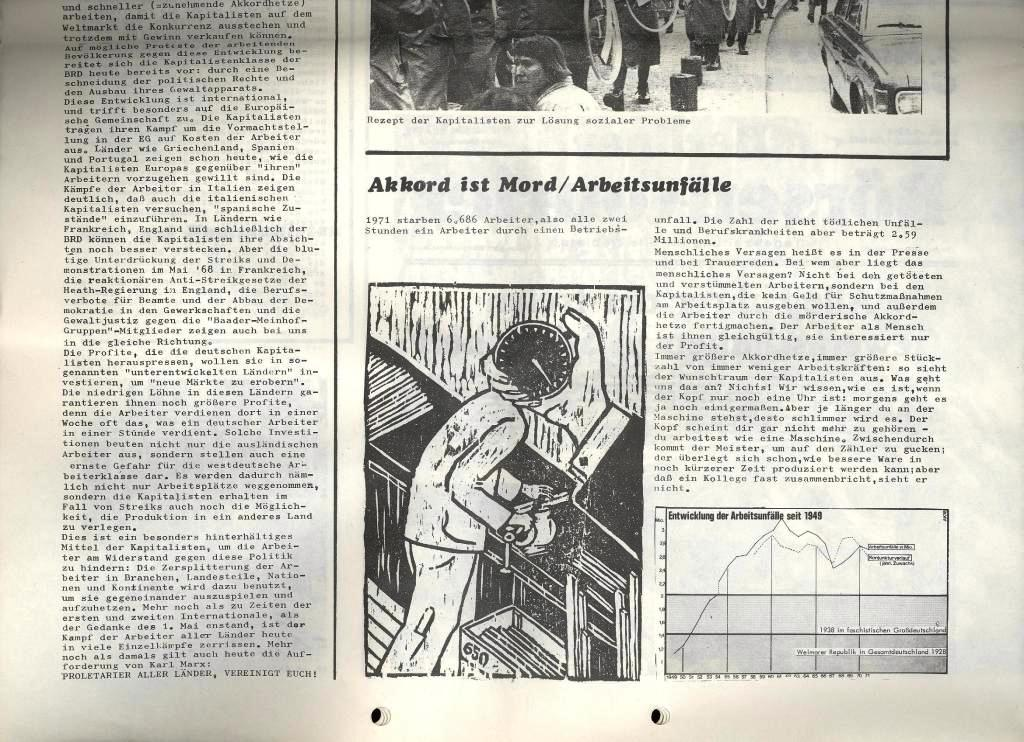 IKAH: Illustrierte Mai_Zeitung, 1. Mai 1973, Seite 8