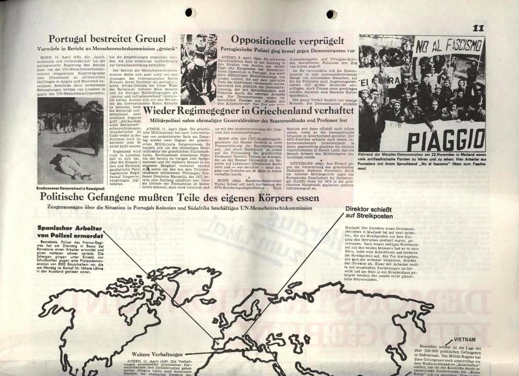 IKAH: Illustrierte Mai_Zeitung, 1. Mai 1973, Seite 11