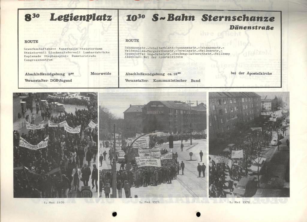 IKAH: Illustrierte Mai_Zeitung, 1. Mai 1973, Seite 12