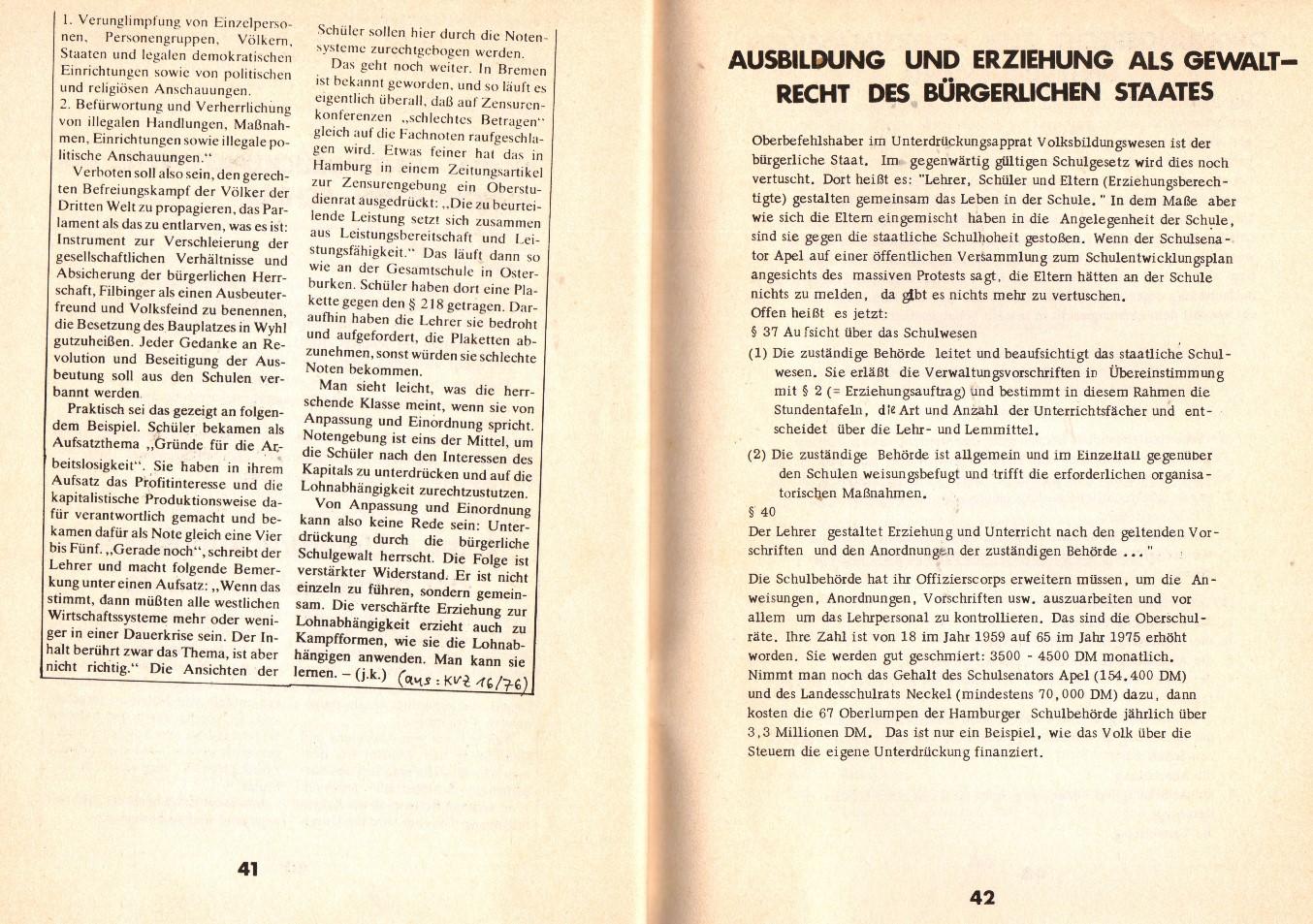 Hamburg_KBW_1976_Das_Schulwesen_seit_1945_23