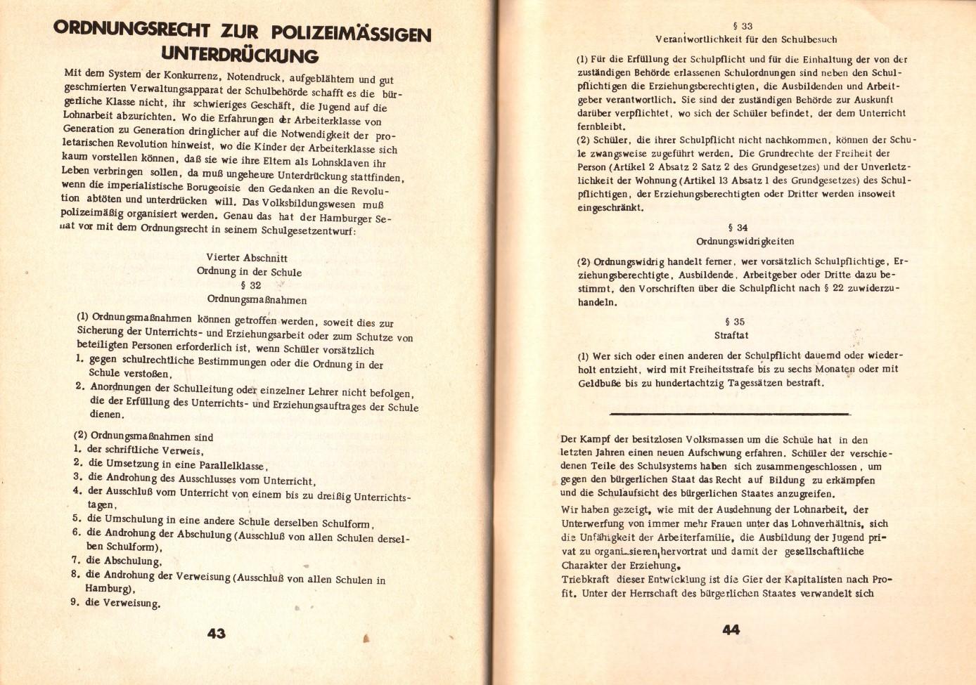 Hamburg_KBW_1976_Das_Schulwesen_seit_1945_24