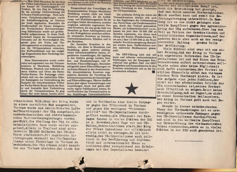 Schulkampf, Nr. 2, Hamburg, 13.11.1972, Seite 10