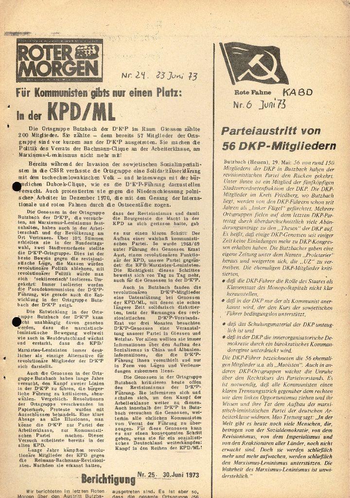 Butzbach 2041