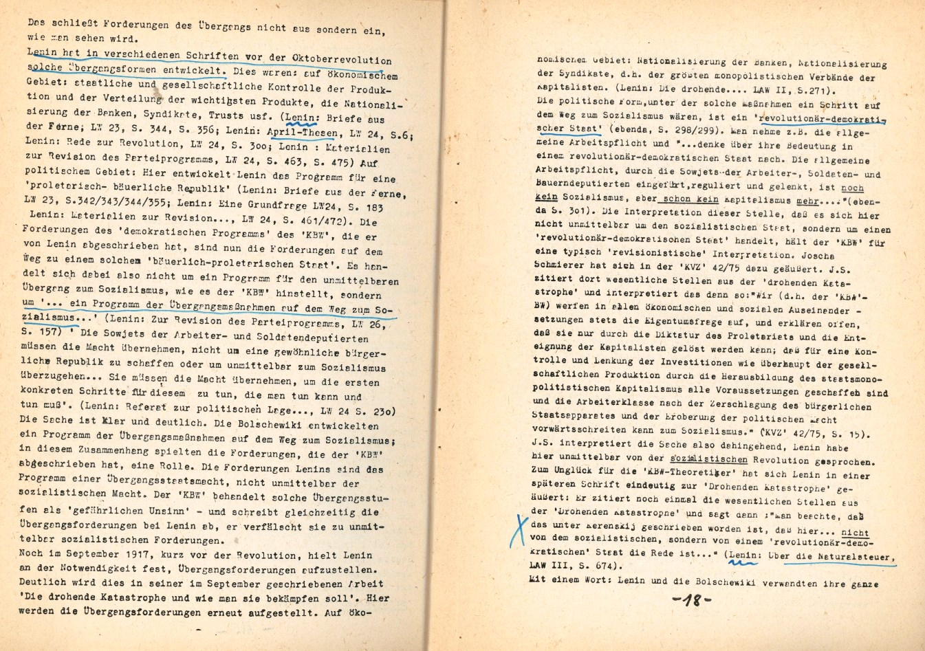Giessen_MSB_1976_Der_KBW_eine_rechte_Organisation_11