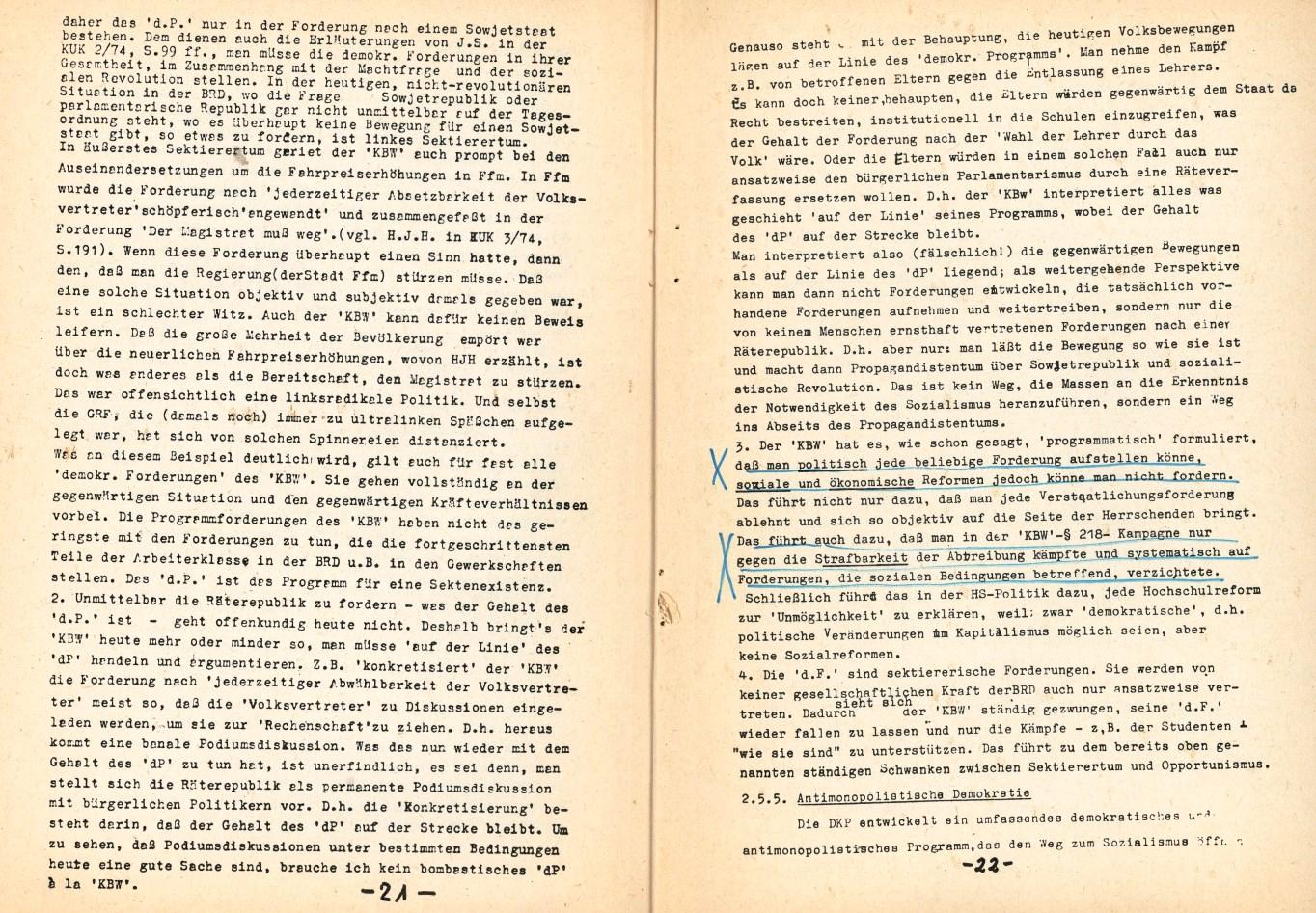 Giessen_MSB_1976_Der_KBW_eine_rechte_Organisation_13