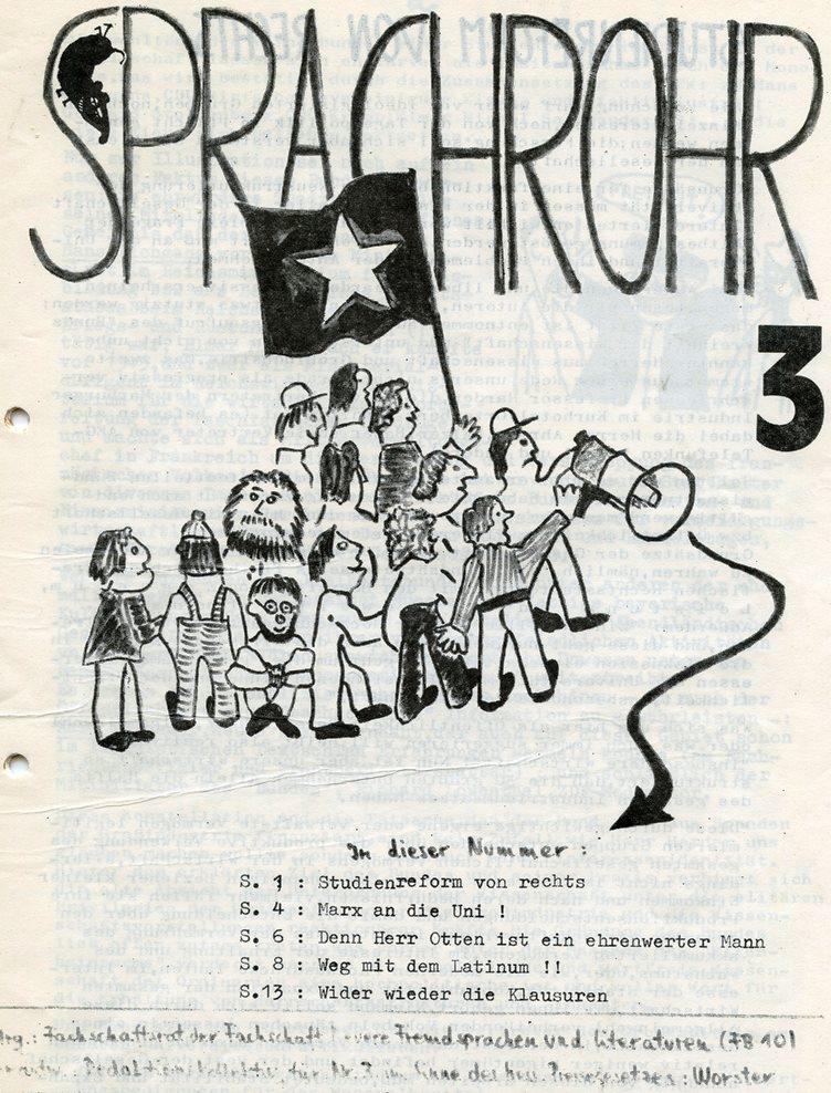 Sprachrohr_1972_03_01
