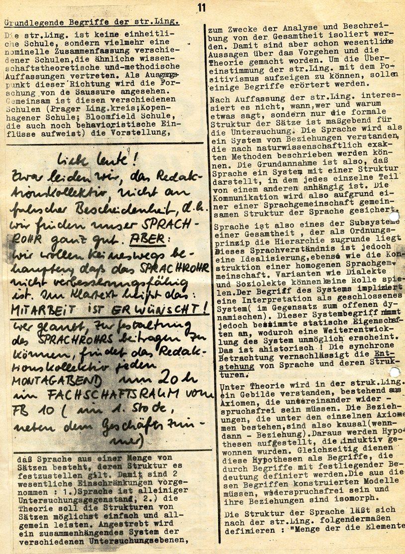 Sprachrohr_1973_11_11