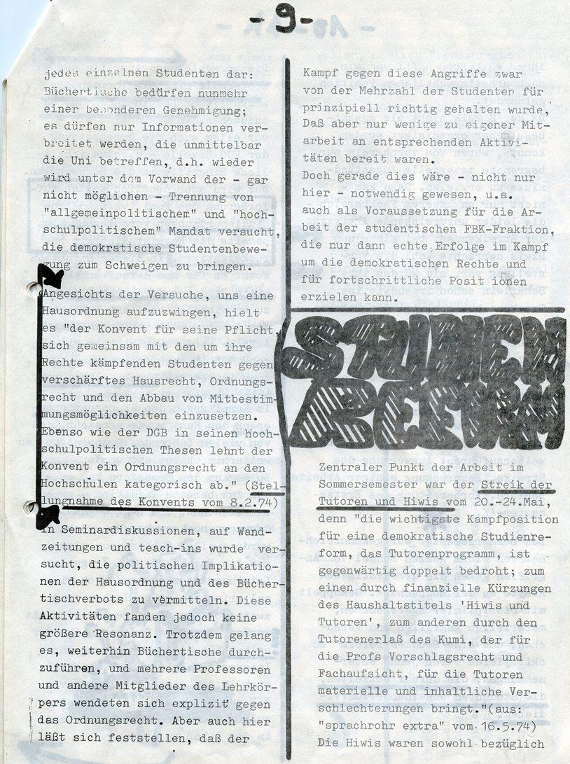Sprachrohr_Extra_1974_09