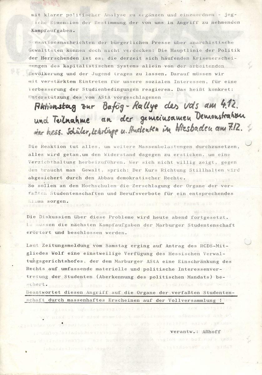 Marburg_AStA_Info642