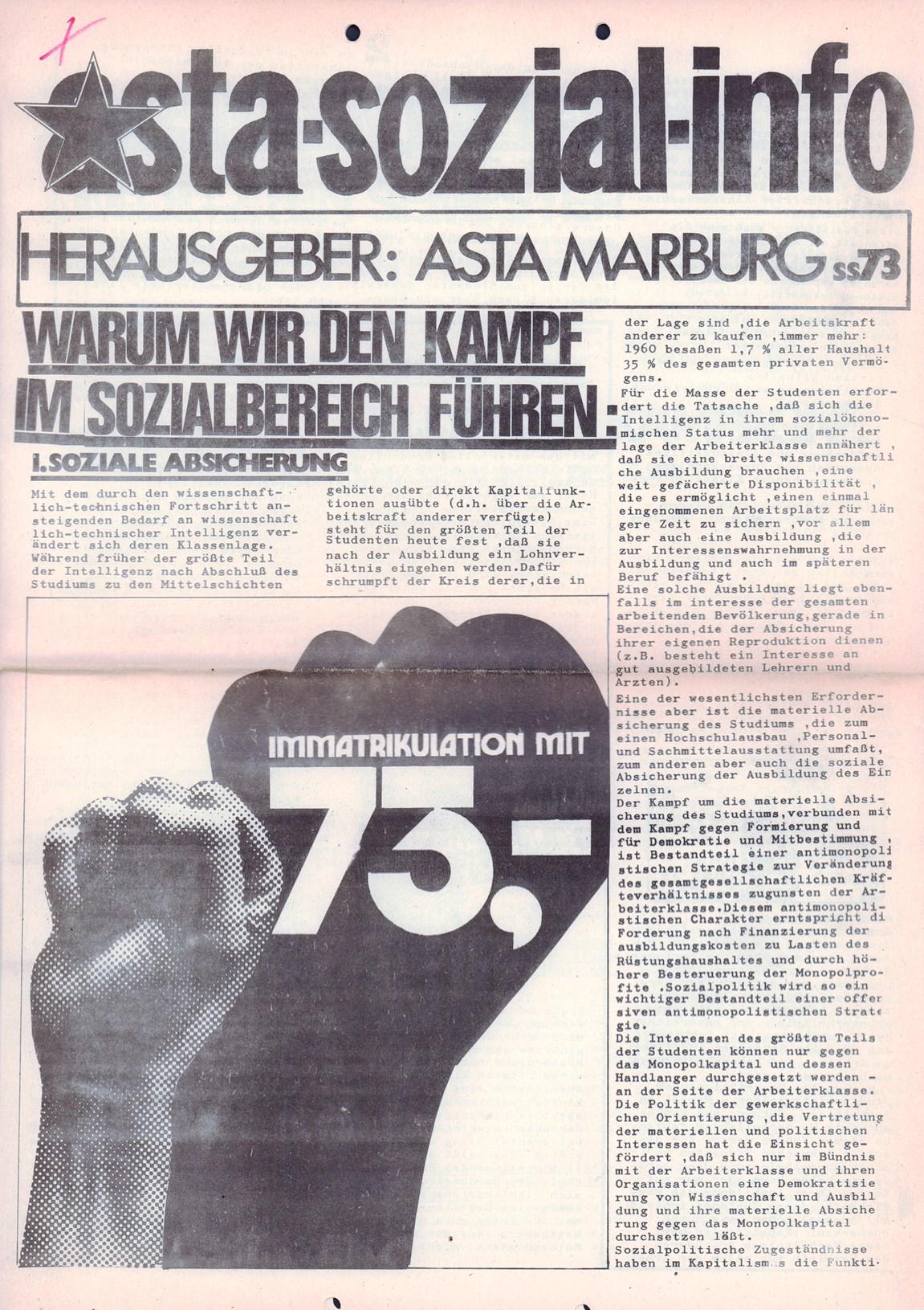 Marburg_AStA_Info815
