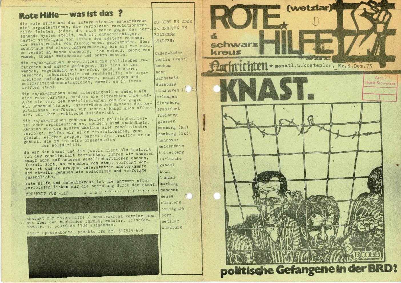 Wetzlar_RH_SK_Nachrichten_1973_03_01