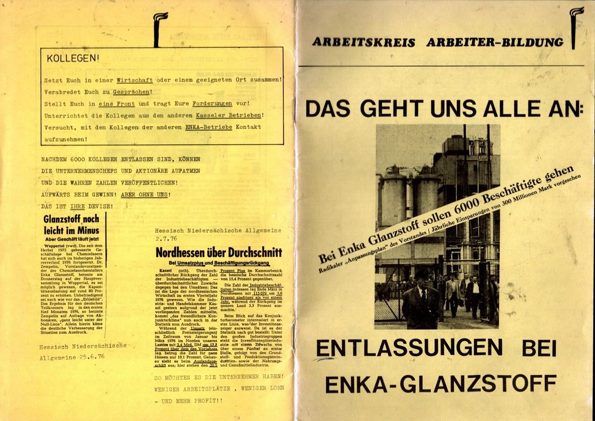 Kassel_Enka_1976_Entlassungen_001