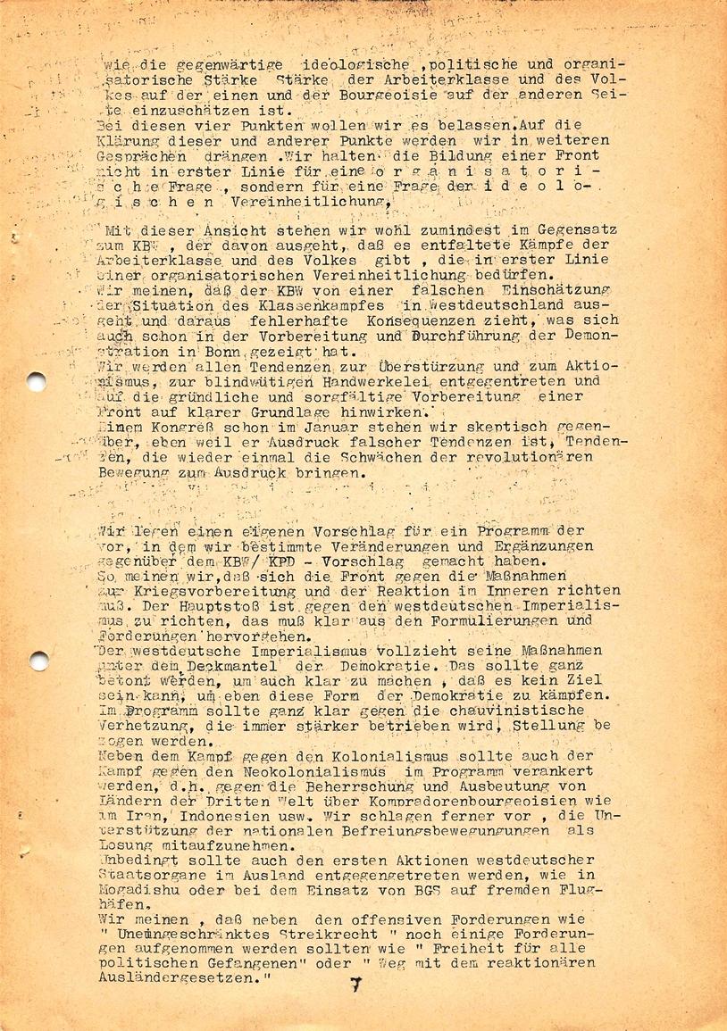 Kassel_KABK_1977_Stellungnahme_Podiumsdiskussion_07