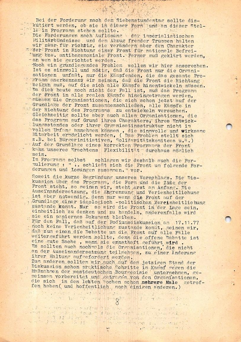 Kassel_KABK_1977_Stellungnahme_Podiumsdiskussion_08