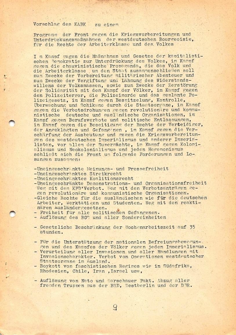 Kassel_KABK_1977_Stellungnahme_Podiumsdiskussion_09