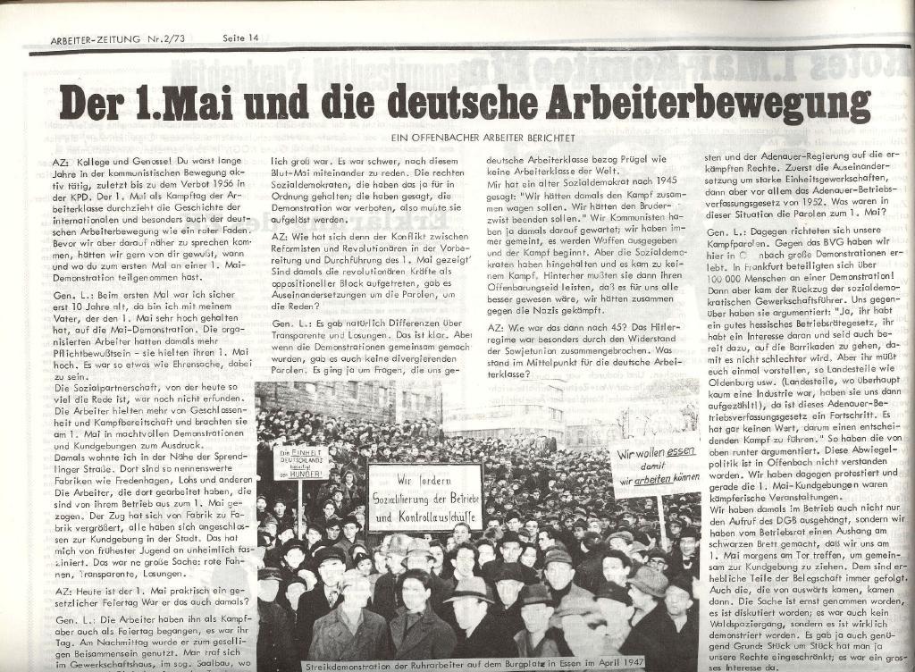 Frankfurt_Arbeiterzeitung 100