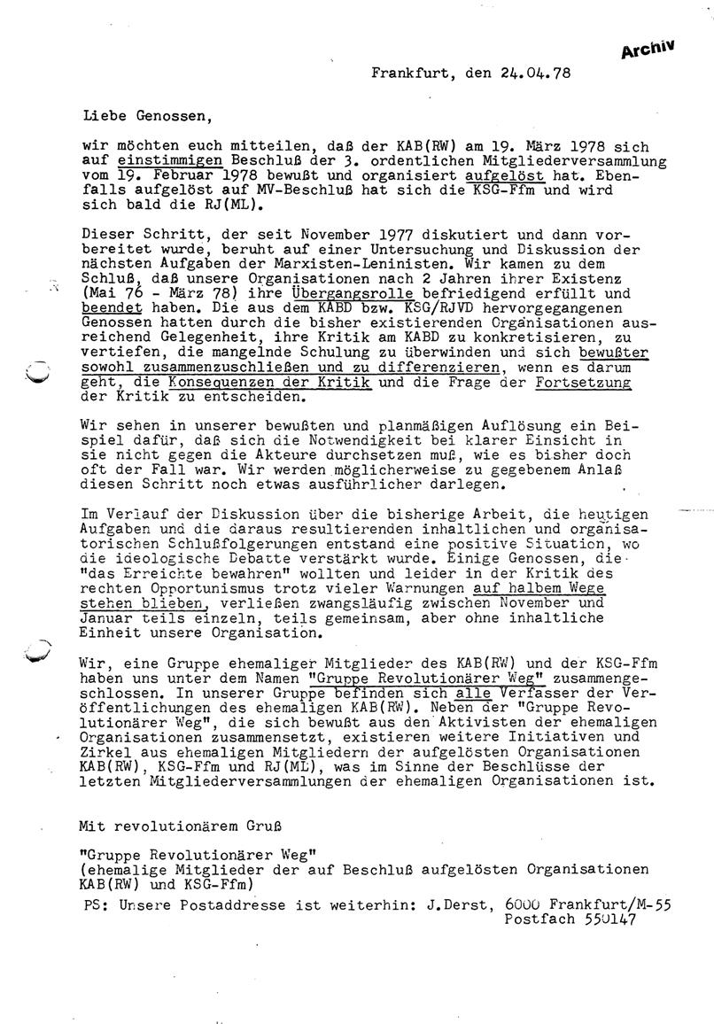 KABRW_19780424_Brief_zur_Aufloesung_01