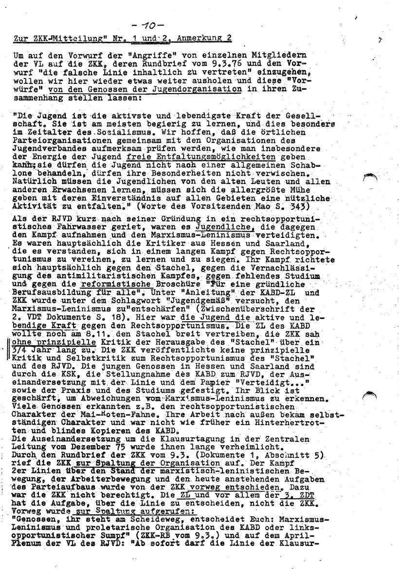 KABRW_1976_Dokumente_zum_Kampf_2er_Linien_im_KABD_03_011