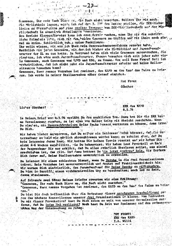 KABRW_1976_Dokumente_zum_Kampf_2er_Linien_im_KABD_03_028