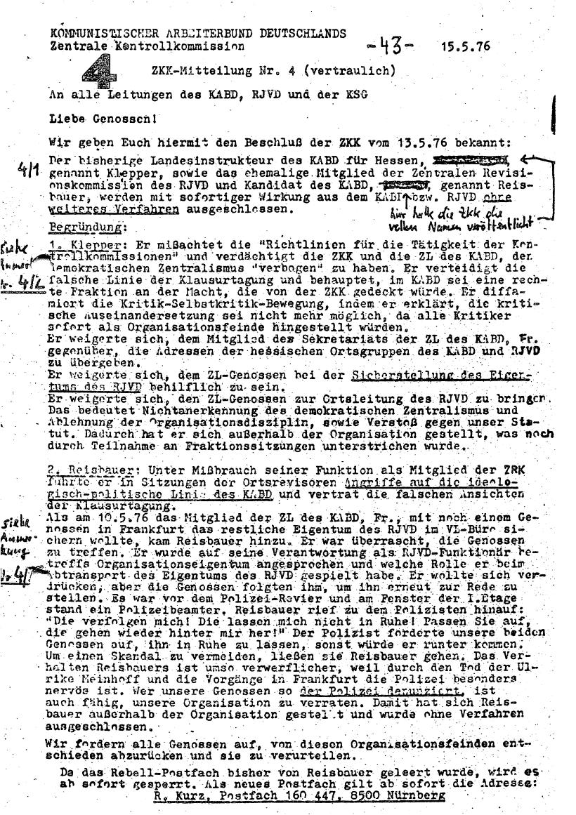 KABRW_1976_Dokumente_zum_Kampf_2er_Linien_im_KABD_03_044