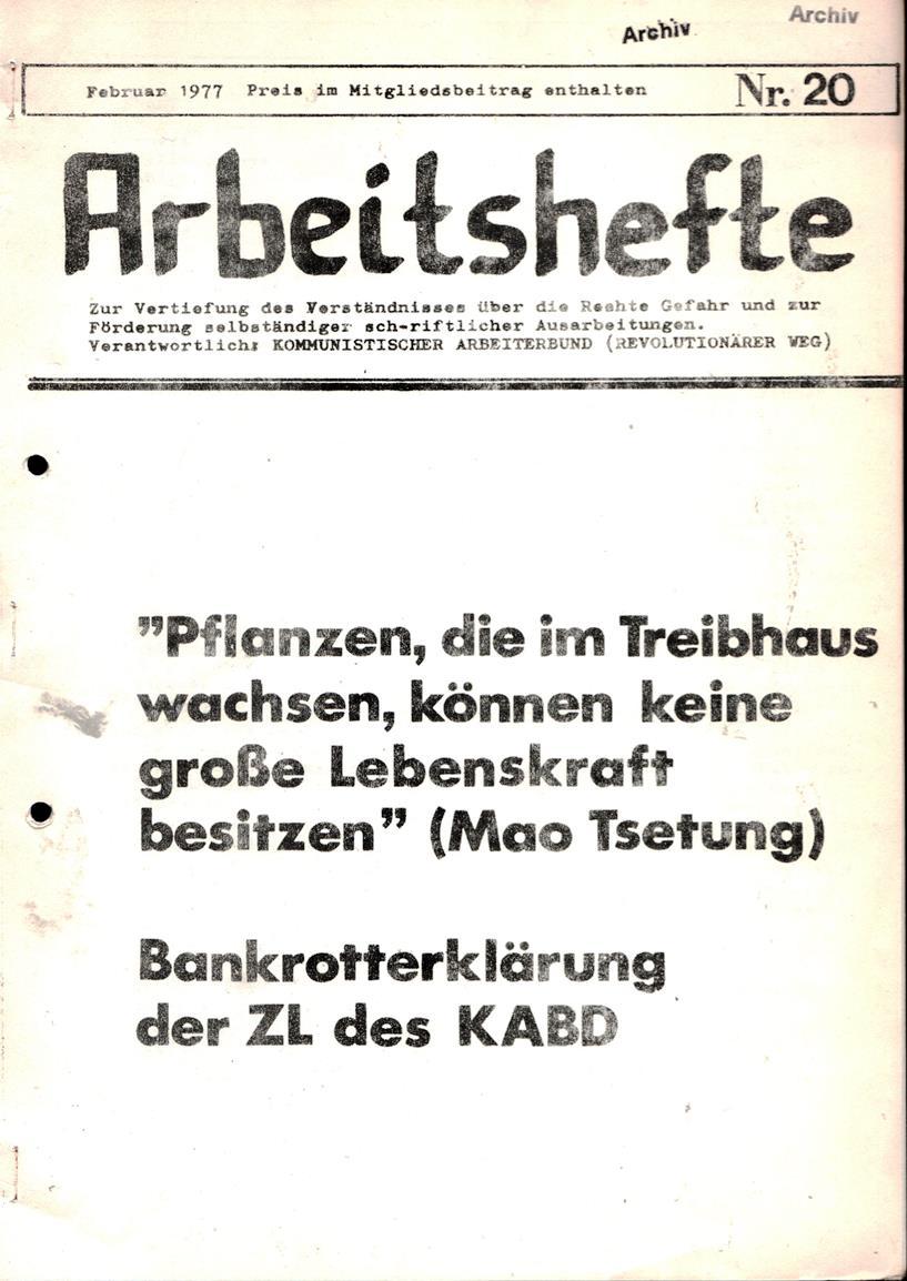 KABRW_Arbeitshefte_1977_20_001