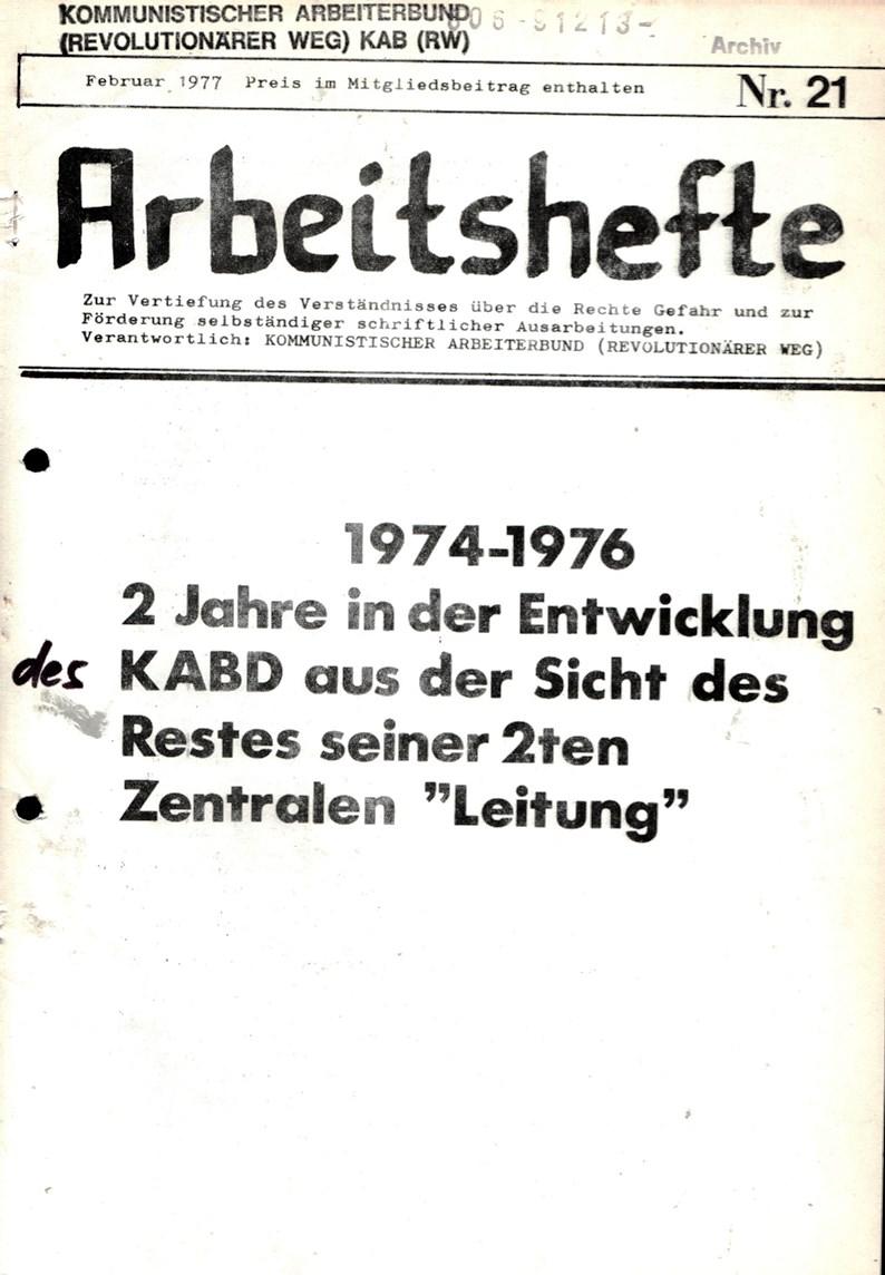 KABRW_Arbeitshefte_1977_21_001