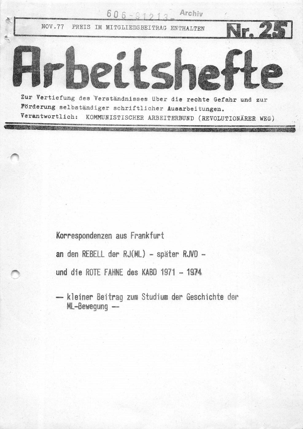 KABRW_Arbeitshefte_1977_25_001