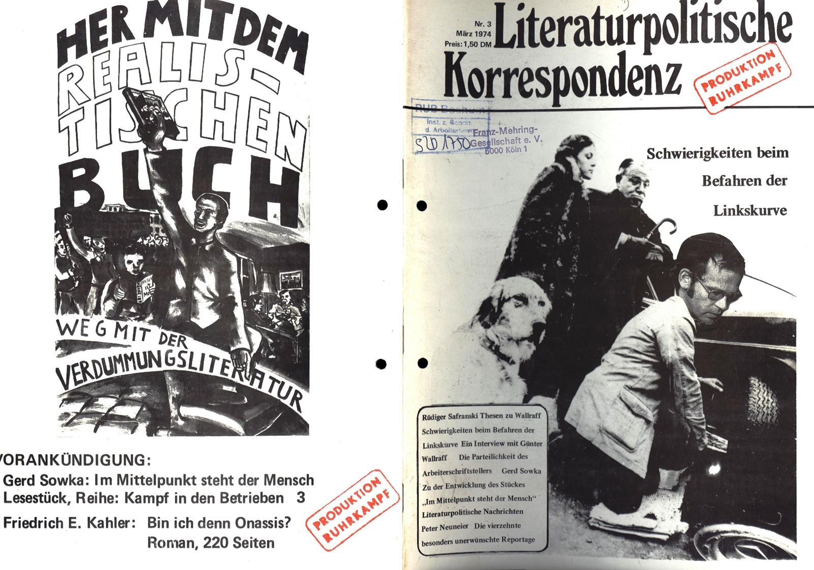 Ruhrkampf_Literaturpolitische_Korrespondenz_19740300_01