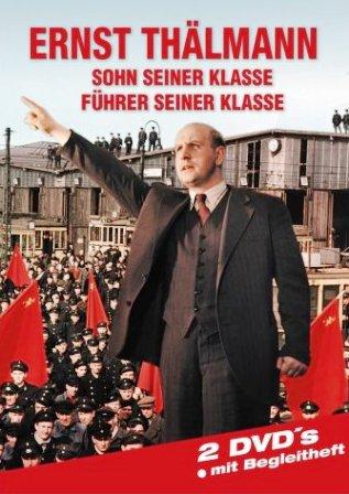 Thälmann_Filme auf DVD