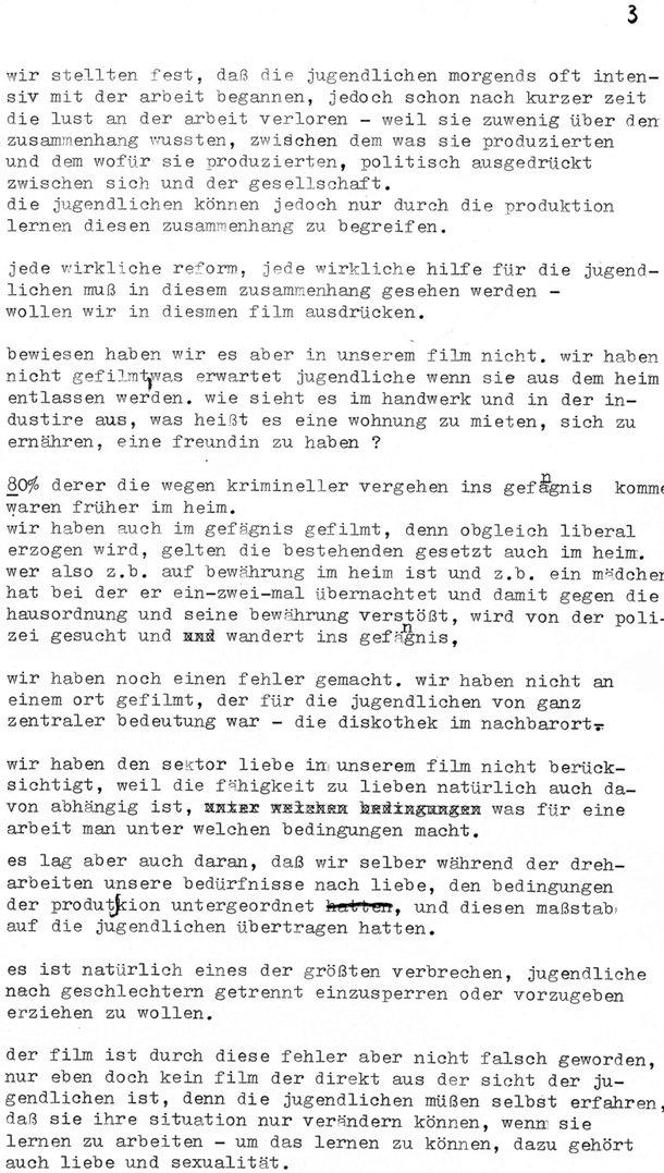 Über die Arbeit am Staffelberg_Film (1971), Seite 3
