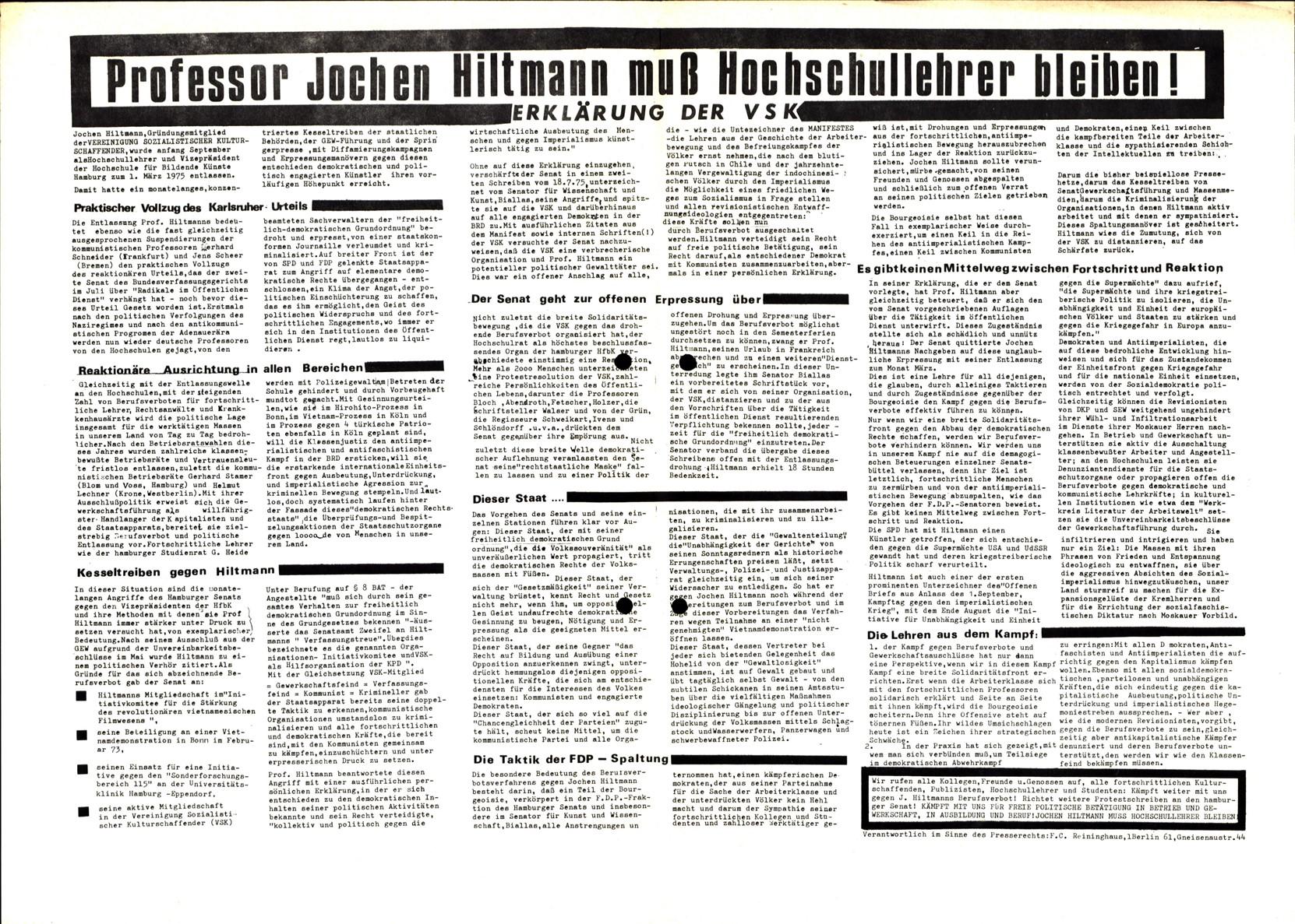 VSK_Kaempfende_Kunst_19750900_Sonderdruck_02